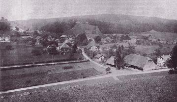 oberwangen 1900 r